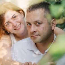 Wedding photographer Nata Abashidze-Romanovskaya (Romanovskaya). Photo of 24.09.2018