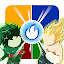 Smash My Hero icon