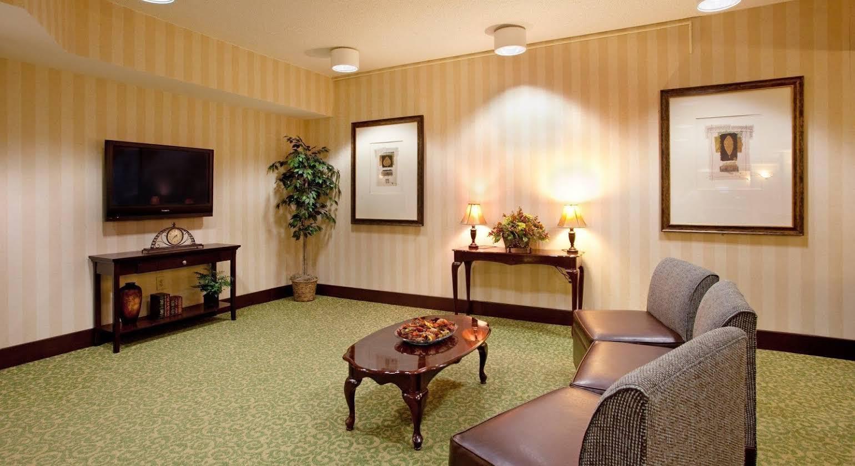Holiday Inn Express Simpsonville