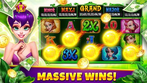 Winning Slotsu2122: free casino games & slot machines apkpoly screenshots 4