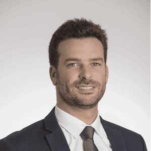JÉRÉMY HARROCH Fondateur & CEO, Quantmetry