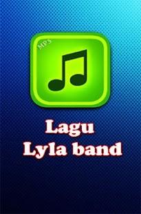 Lagu Lyla band - náhled