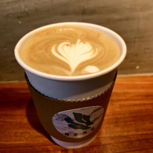 赤峰街特色咖啡店,卡布$75