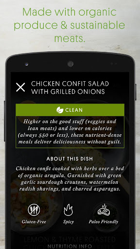 玩免費遊戲APP|下載Sprig: Honest Meals Delivered app不用錢|硬是要APP