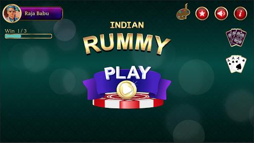 Indian Rummy screenshot 2