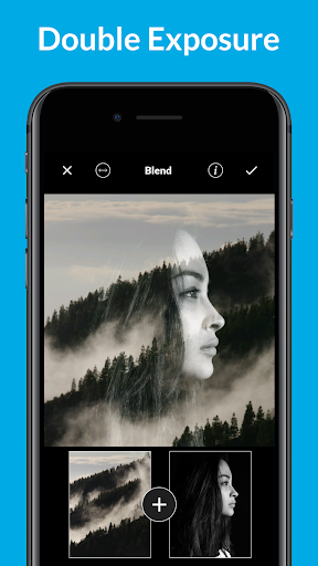 LightX Photo Editor & Photo Effects (Unreleased) for PC