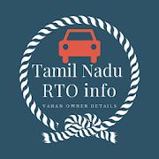 Tamil Nadu RTO info-Free Vahan owner details
