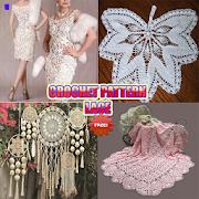 Crochet Pattern Lace