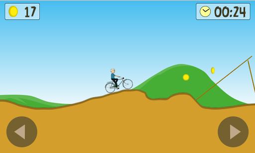 Extreme Bicycle screenshots 2