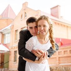 Wedding photographer Yuliya Rotanina (Armilla). Photo of 18.03.2015