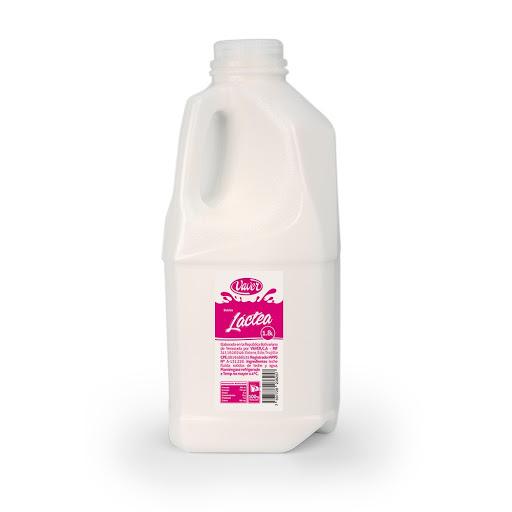bebida lactea vaver pasteurizada 1.8lt