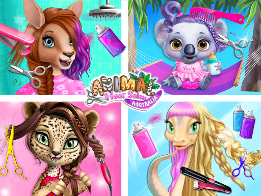 Animal Hair Salon Australia screenshot 17