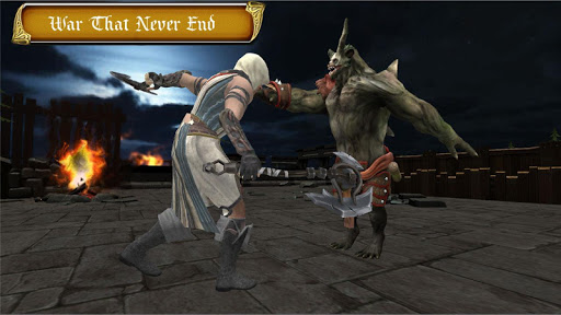 Samurai Creed - The Last Hope 1.52 APK MOD screenshots 1