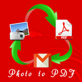 Scan Photo to Pdf Maker Free