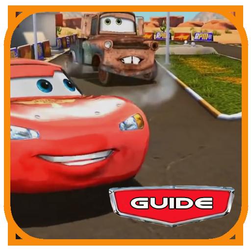 Pro Guide For Lightning McQueen