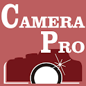CameraPro 相機專家 icon