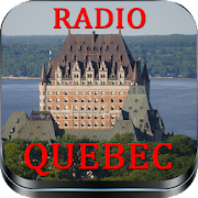 radio Quebec Canada free FM AM on line