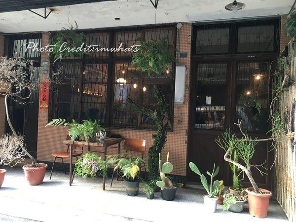 台北˙中山站附近專屬於大人的獨立書店-荒花,有書有酒有茶
