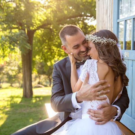 Wedding photographer Bianka Fenesi (shineart). Photo of 15.01.2018