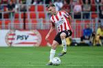Jonge linksback van Valencia vertrekt bij PSV: optie voor Anderlecht?