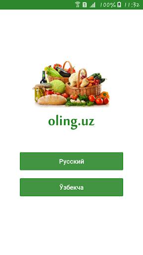 Oling.uz --- internet magazine for Android apk 2