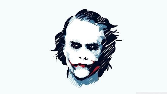 Joker Wallpaper Pro - Best of Joker - náhled