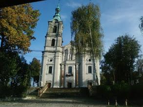 Photo: Kościół w Piekoszowie