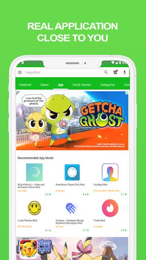 HappyMod - Happy Apps 2021 Astuces screenshot 3