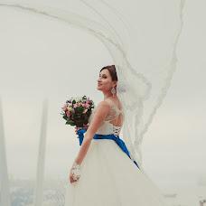 Wedding photographer Natasha Skripka (Aysna). Photo of 21.10.2014