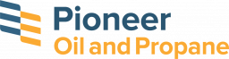 Pioneer Oil and Propane Logo