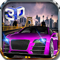 Race in Cars - Multiplayer icon