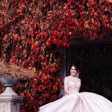 ช่างภาพงานแต่งงาน Zhanna Samuylova (Lesta) ภาพเมื่อ 12.01.2019