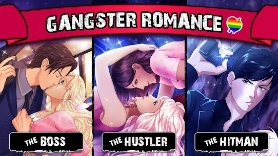 Lovestruck Choose Your Romance MOD APK 7.8 (Unlimited Tickets) 2