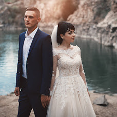 Wedding photographer Evgeniy Perfilov (perfilio). Photo of 05.09.2016