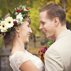 Wedding photographer Tatyana Kovaleva (LesFrame). Photo of 07.03.2017