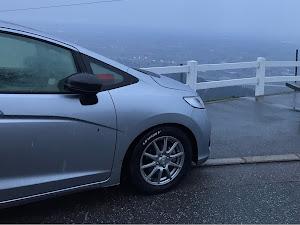 フィット GK3 13G Honda Sensingのカスタム事例画像 SAWARAさんの2019年04月01日18:04の投稿