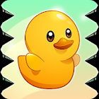 Duck VS Spikes: Don't die icon