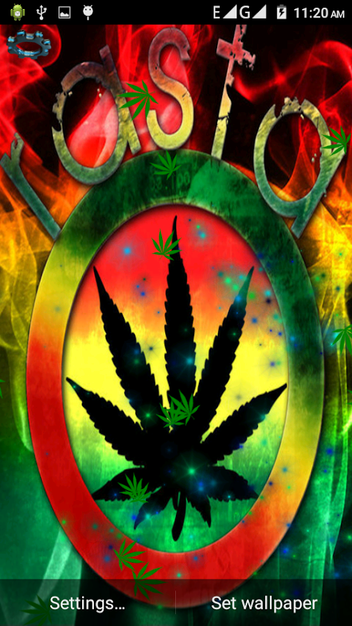 Weed Wallpaper Live  screenshot. Weed Wallpaper Live   Android Apps on Google Play