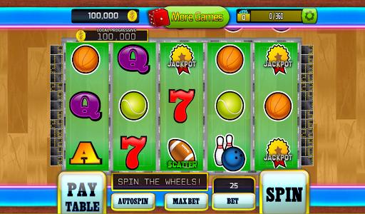 Slors Sport Star Slots Casino
