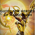 Guide for Magic Rush Heroes