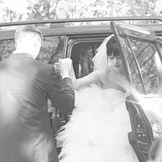Wedding photographer Irina Lomukhina (ChelSi). Photo of 15.03.2014