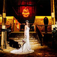 Wedding photographer Santiago Reina (SantiagoReina). Photo of 23.03.2018