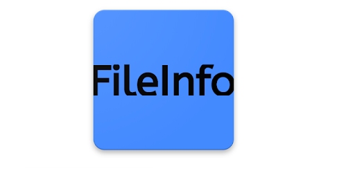 Check the extension of the file name and convert it to the actual extension.