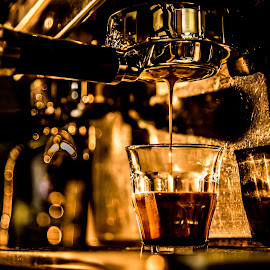 Heavenly Coffees by Japie Van Reenen - Food & Drink Alcohol & Drinks ( coffee beans, espresso, coffee cup, coffee, cappuccino )