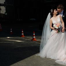 ช่างภาพงานแต่งงาน Pavel Salnikov (pavelsalnikov) ภาพเมื่อ 20.11.2018