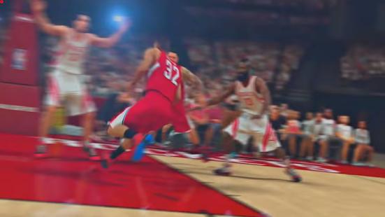 Guide: NBA 2K17 - náhled
