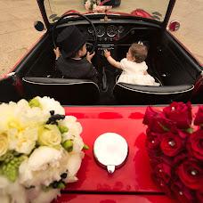 Wedding photographer Daniel Dumbrava (dumbrava). Photo of 08.09.2014