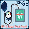 BP & Sugar Test Prank