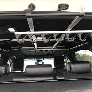 ハリアー G's  GR 4WDのカスタム事例画像 たかとさんの2020年02月04日20:21の投稿