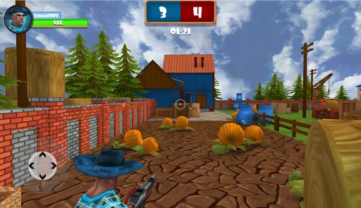Farm Clash 3D - Reckless PvP Shooter ss2